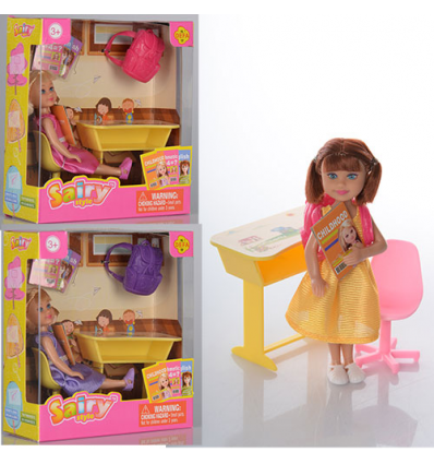 Кукла DEFA 8298 в коробке