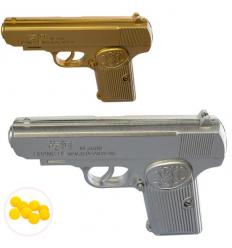 Пистолет M 3000 A на пульках, в кульке