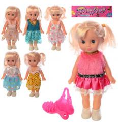 Кукла 1210-24-5-6-7-8 в коробке