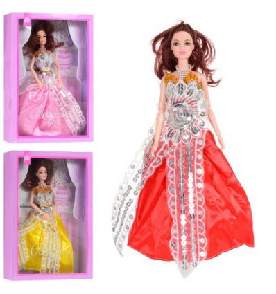 Кукла S 43-45 шарнирная, в коробке