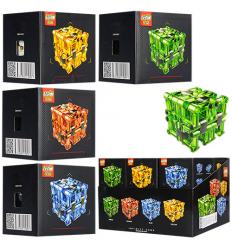 Конструктор 697 куб, головоломка