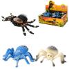 Насекомые 7427 (1уп/24шт) паук, в дисплее