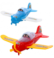 Самолет 520-15 в кульке