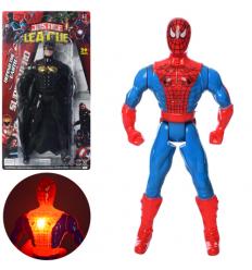 Супергерой 2085-301-302 BM, СП на листе