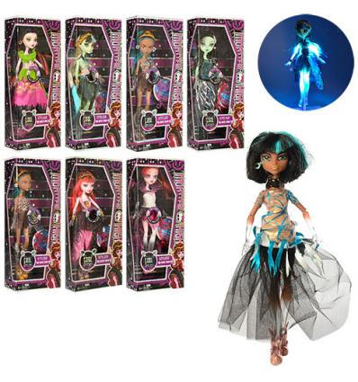 Кукла 5018-BL MH, в коробке