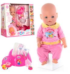 Кукла BB 8001-3 (4шт