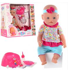 Кукла BB 8001-8 (12шт