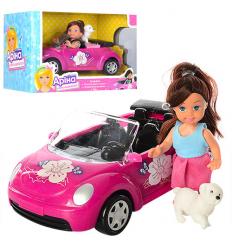 Кукла K 899-14 в коробке