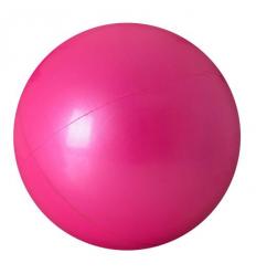 Мяч для фитнеса MS 1581 диаметр 15 см, гимнастический