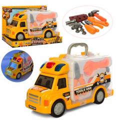 Машинка 661-174 в коробке