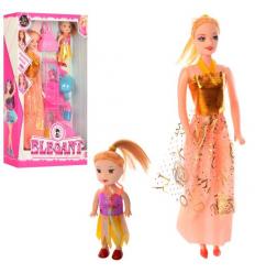 Кукла 6688-6 в коробке