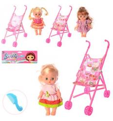 Кукла SA 4009 в кульке
