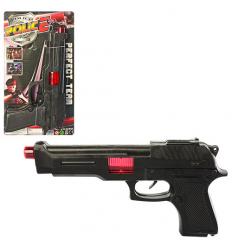 Пистолет 088-12 трещотка, на листе