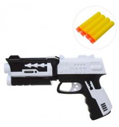 Пистолет 5100-2 A в кульке