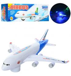 Самолет 6269 в коробке