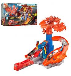 Трек 9988-1 дракон, в коробке