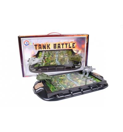 Танковые баталии ТехноК, 5729