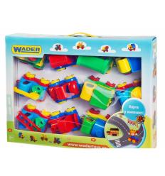 Авто 39243 Тигрес, Kid cars, в коробке