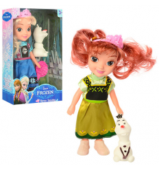Кукла 008-2 FR, в коробке