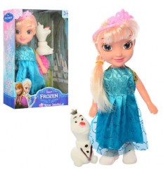 Кукла 008-4 FR, в коробке