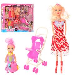 Кукла 661 D-2 в коробке