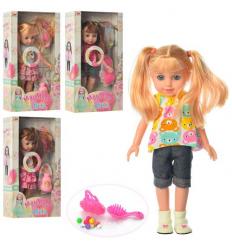 Кукла 909 - EN в коробке