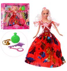 Кукла с нарядом S 118 D в коробке