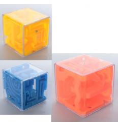 Лабиринт 2018-40 куб, в кульке