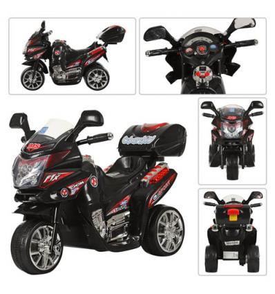 Мотоцикл M 0565 черный