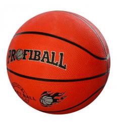 Мяч баскетбольный VA 0001-2 PROFIBALL, размер 5