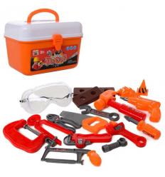 Набор инструментов 36778-126 в чемодане