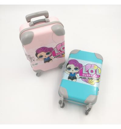 Кукла 88633 LOL, в чемодане