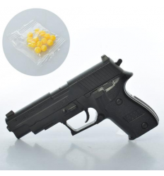 Пистолет P 226 в кульке
