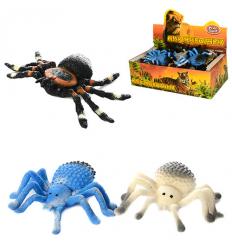 Насекомые 7427sh паук, в дисплее