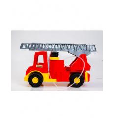 """Машина 39218 """"Multi truck"""" пожарная"""