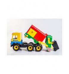 "Машина 39224 ""Middle truck"" мусоровоз"