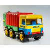 "Машина 39224 (5 шт) ,""Middle truck"", Мусоровоз,Тигрес"