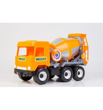 """Машина 39311 """"Multi truck"""", бетономешалка"""