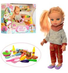 Кукла 5922-B в коробке