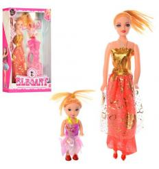 Кукла 6688-7 в коробке