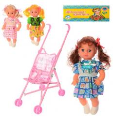 Кукла 82012 B в кульке