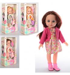 Кукла 909-KL в коробке