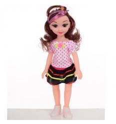 Кукла 9284 A в коробке