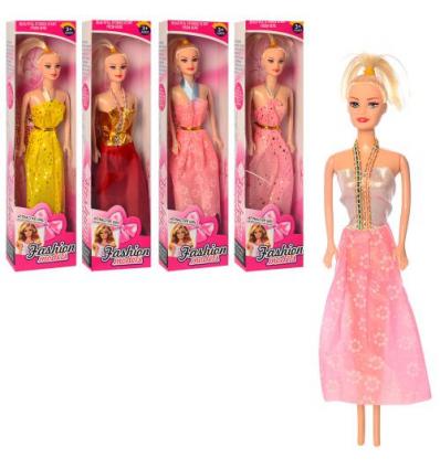 Кукла 9293 С в коробке