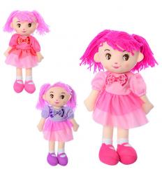Кукла B 514 мягконабивная