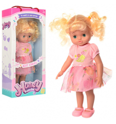 Кукла F 1467 в коробке