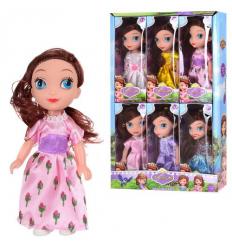 Кукла HD 187 DPS, в коробке