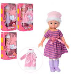 Кукла R202F- H (12шт) 32см, в коробке