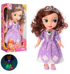 Кукла YB 6 A DPS в коробке