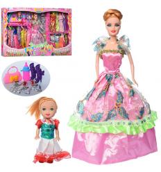 Кукла с нарядом 662 А в коробке